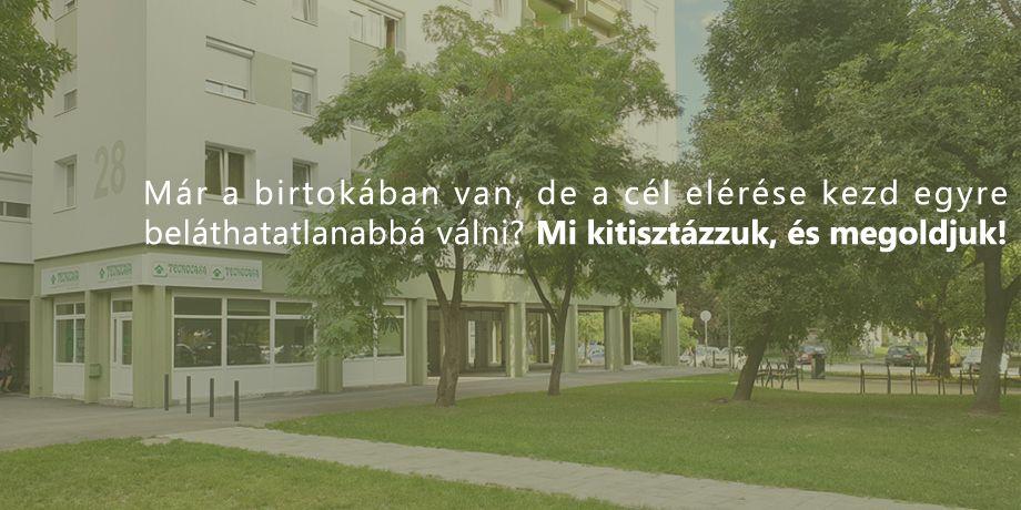 üzlet építészeti és generáltervezése, Budapest XI. Kelenföld
